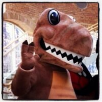 Giggy A. Dinosaur | Social Profile