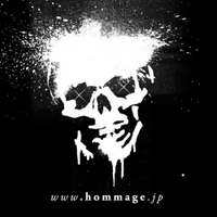 HOMMAGE_BMX | Social Profile