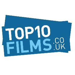 Top 10 Films Social Profile