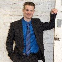 Gijs de Reus   Social Profile