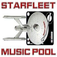 StarfleetMusicPool | Social Profile