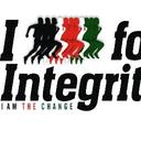 I Run For Integrity