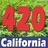 420 California