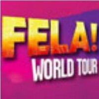 FELA! On Tour | Social Profile