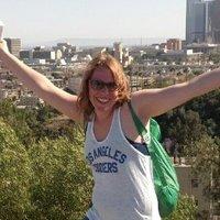 Alissa Horlings | Social Profile