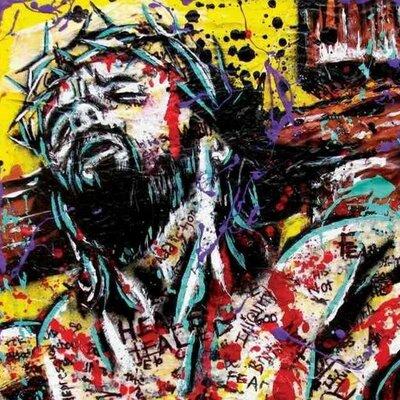 JesusSavedMe! U&G | Social Profile