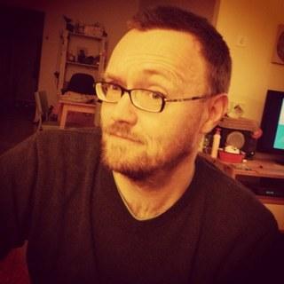 Martin Polley Social Profile
