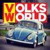 VolksWorld Magazine's Twitter Profile Picture