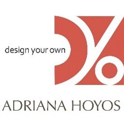 ADRIANA HOYOS