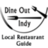 DineOutIndy profile