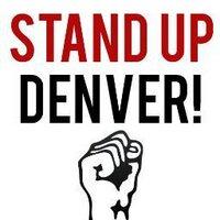 Stand UP Denver! | Social Profile