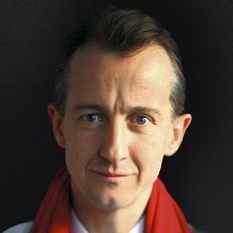 Christophe Barbier  Twitter Hesabı Profil Fotoğrafı