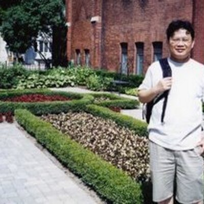 Chen-ou Liu | Social Profile