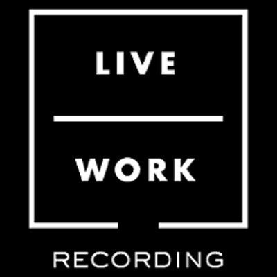 LiveWorkRecording | Social Profile