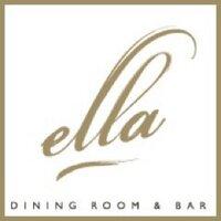 Ella Restaurant Sac | Social Profile