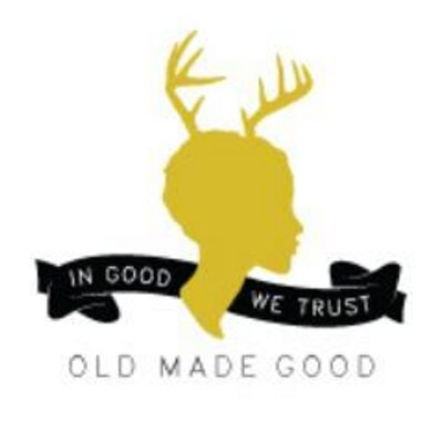 Old Made Good | Social Profile