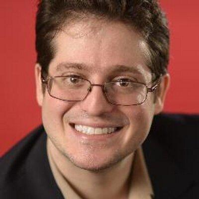 Craig Montuori   Social Profile
