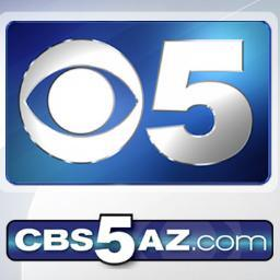 CBS 5 News Social Profile