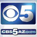 Photo of CBS5AZ's Twitter profile avatar