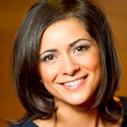 Lucy Verasamy Social Profile