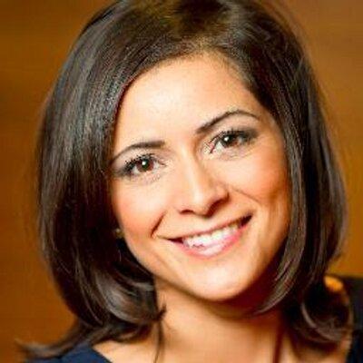Lucy Verasamy | Social Profile