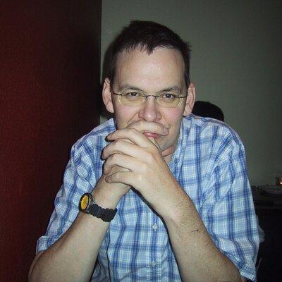Paul Hubbard | Social Profile