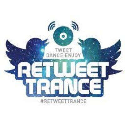 Retweet Trance