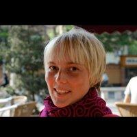 Louise Bligaard | Social Profile