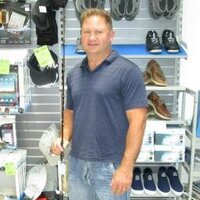 Geoff Alley D.C | Social Profile
