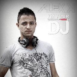 Alex Karanov