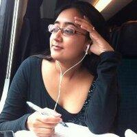 Anindita B Sempere | Social Profile