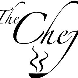 @TheChefJasonEllis Social Profile