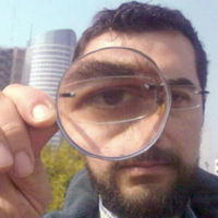 Victor Aguilar | Social Profile