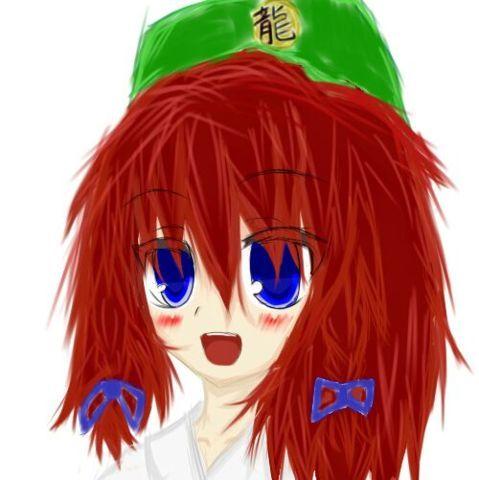 十六夜美鈴@( ≡ω≡)ぎんふ Social Profile