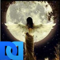 MoonAngelWings Social Profile