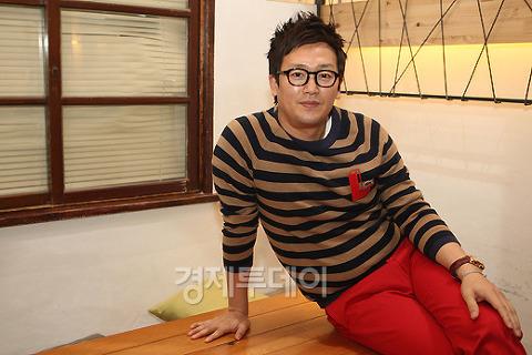 Jungtae Kim Social Profile