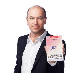 Alexander Evstegneev Social Profile