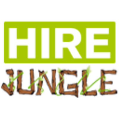 Hire Jungle UK