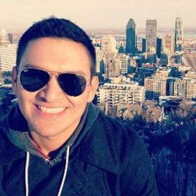 Armando Diaz | Social Profile