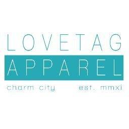 LoveTag Apparel | Social Profile