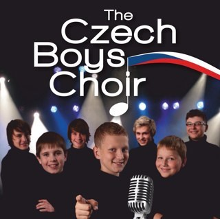 Czech Boys Choir