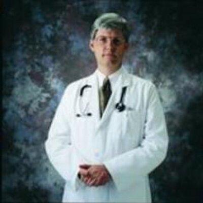 Gavin Preston, M.D. | Social Profile