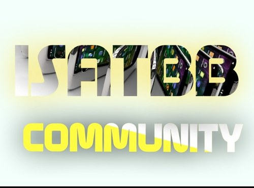 ISATGADGET Social Profile