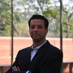 Sajeeb Wazed
