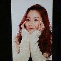 Park Soojin | Social Profile