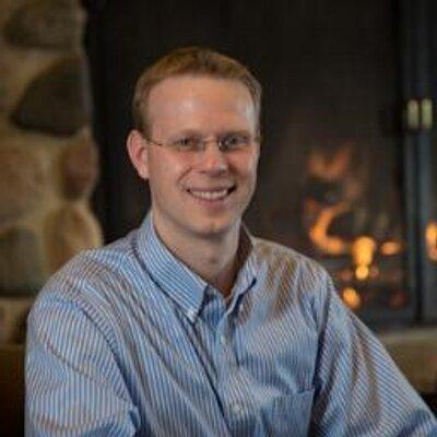 Chad Simons | Social Profile