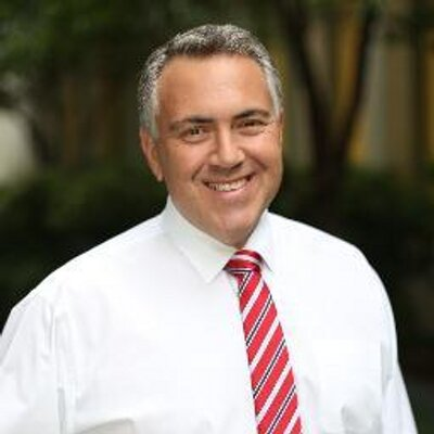 Joe Hockey | Social Profile
