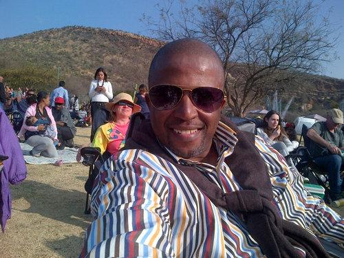 Vuyo Mbuli Social Profile