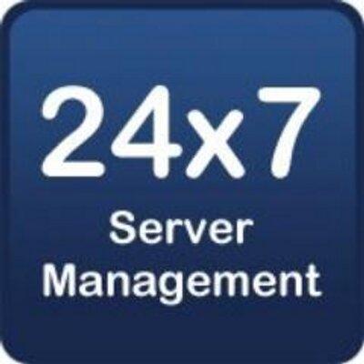 24x7servermanagement