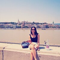 Ceryl Adinda P.   Social Profile